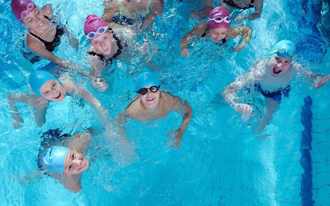 Intensive svømmekurs vinterferien 2021 – noe for deg?