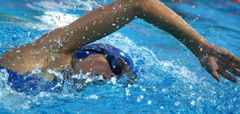 Alle vårens svømmekurs lagt ut for påmelding!