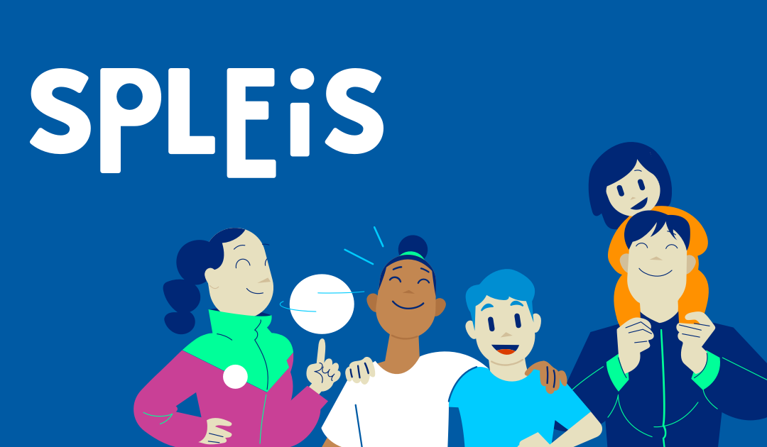Nye aktiviteter for barn og ungdom i Fet Svømmeklubb – støtt oss på Spleis!