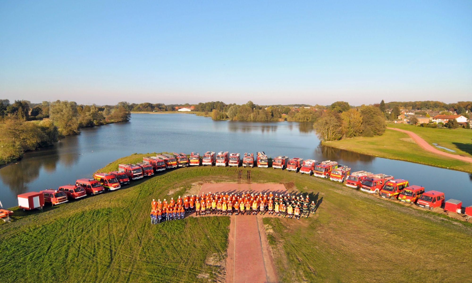 Freiwillige Feuerwehr Stadt Bramsche