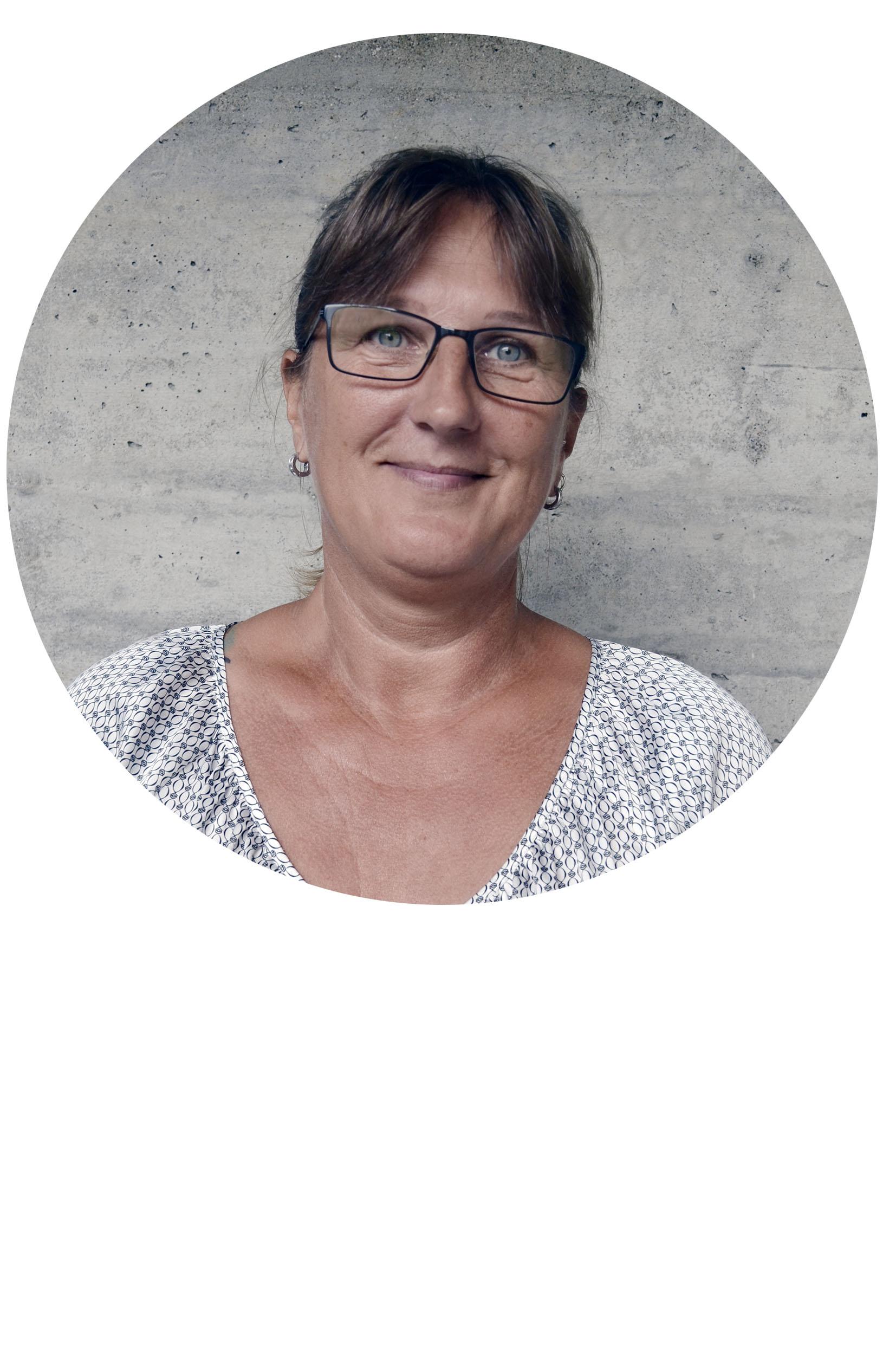 Marianne Grotrian