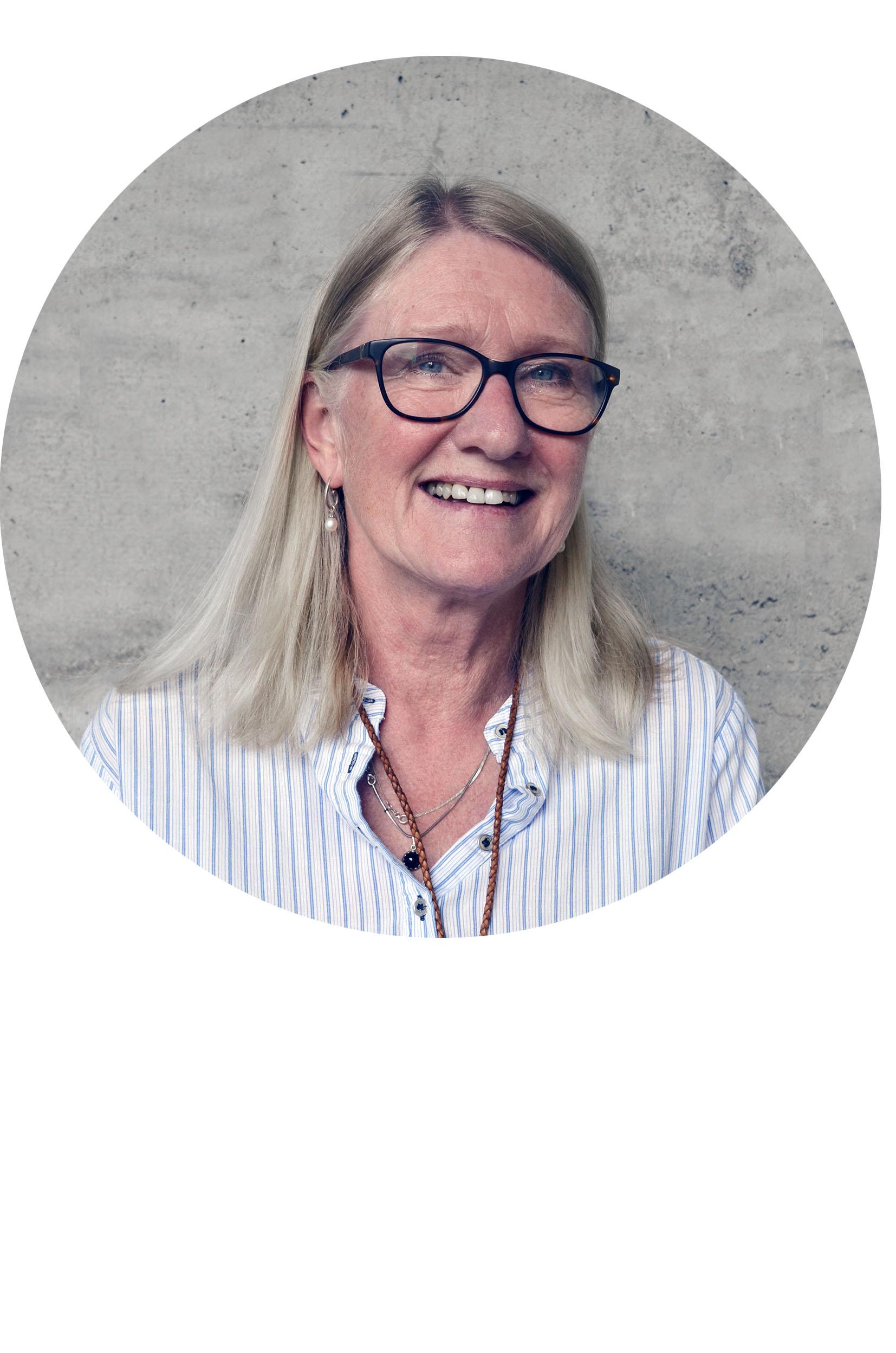 Ingrid Korsholm
