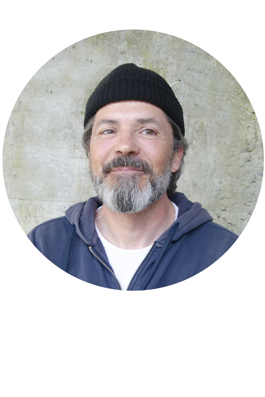 Jakob Zeeberg