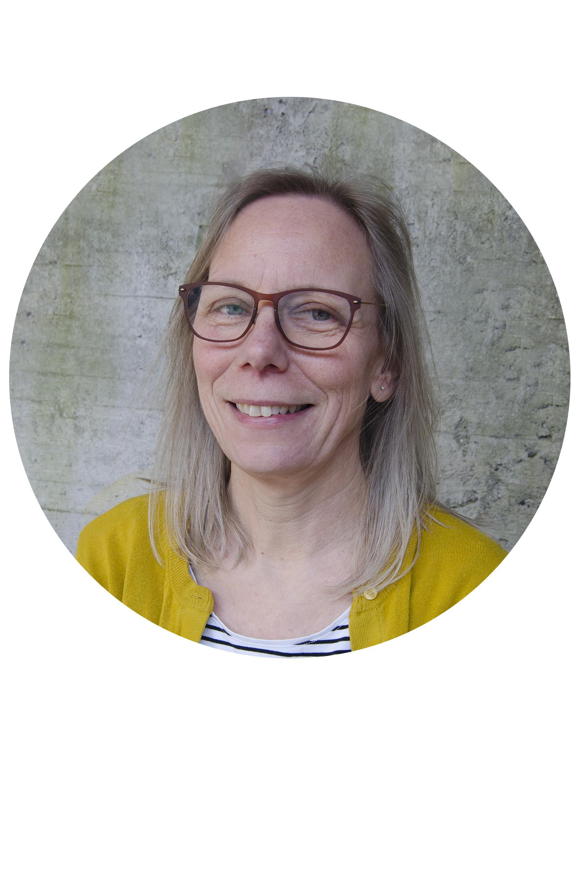 Lisbeth N. Hansen