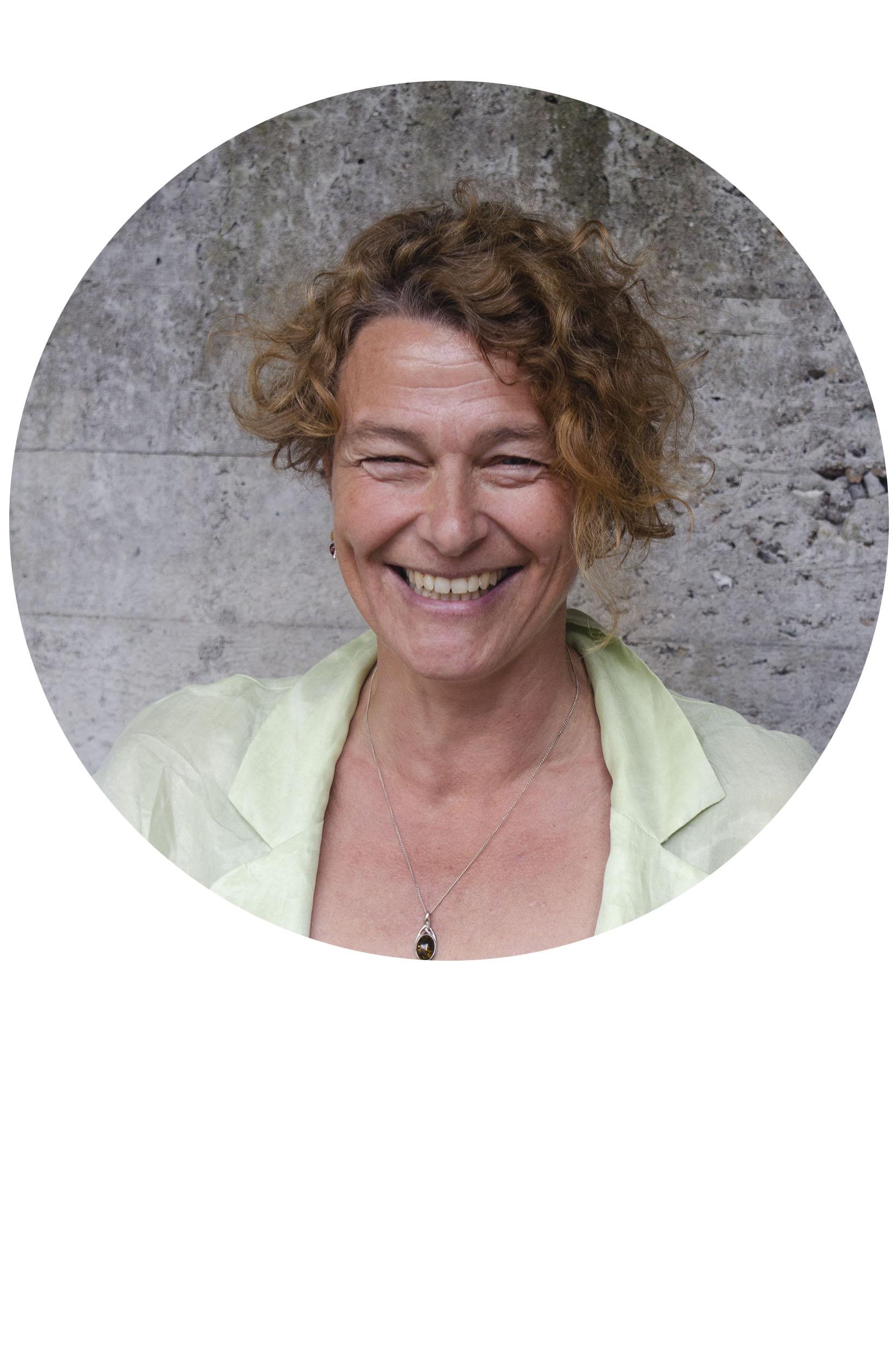 Anja Høj Wester