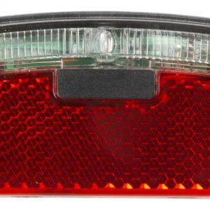Anlun - Achterlicht 75 Mm Voor Dynamo Rood