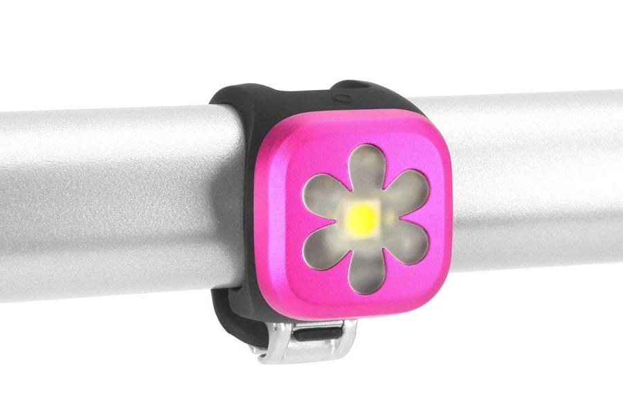 Knog Blinder 1 Bloem Licht - Roze
