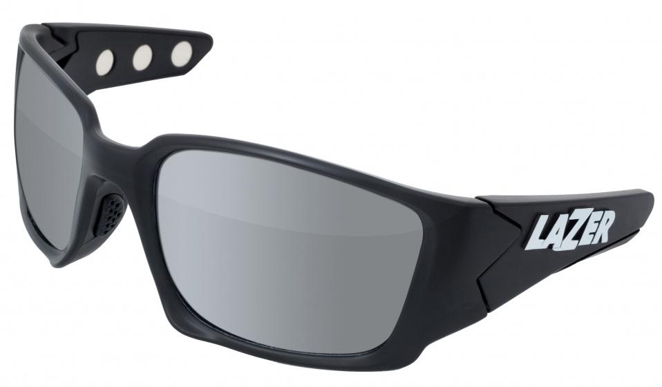 Lazer fietsbril Magneto M2 unisex matzwart