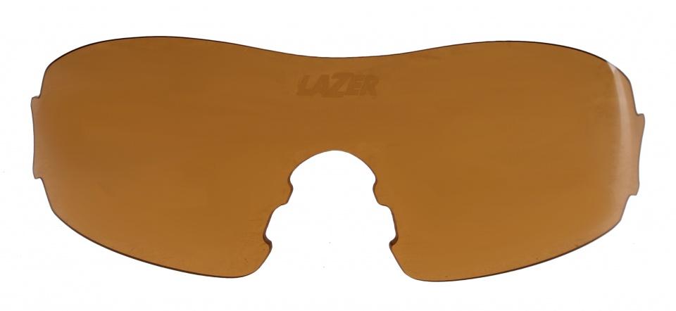 Lazer lens voor fietsbril M1 fotochromisch bruin