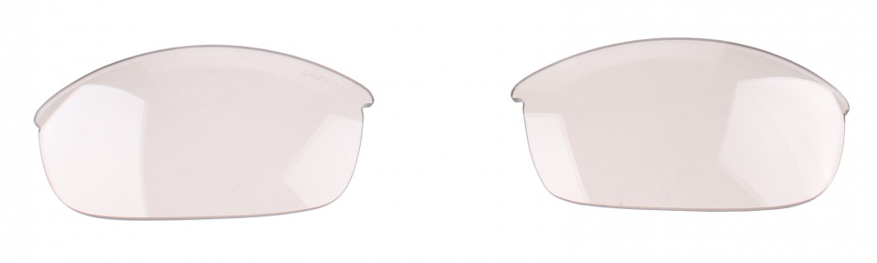 Lazer lenzen fotochromisch AR1 transparant/grijs