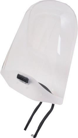 Qibbel - Windscherm Basiselement Q180 Zonder Flap