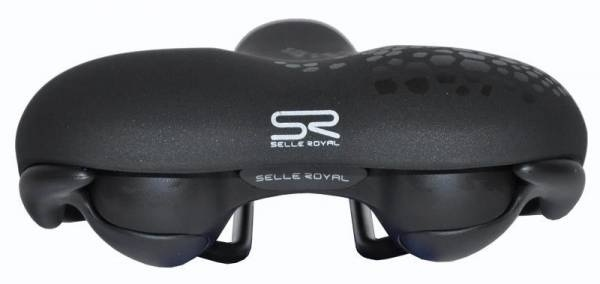 Selle Royal Zadel Selle Royal Freeway Fit Moderate - dames