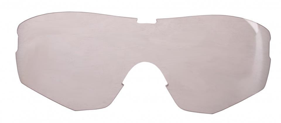 Shimano lens voor Shimano Spark transparant