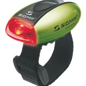 Sigma achterlicht Micro led groen/rood