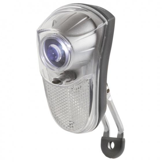 Smart koplamp Reflex Light batterijen led zwart