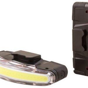 Spanninga Verlichtingsset Spanninga Arco USB oplaadbaar