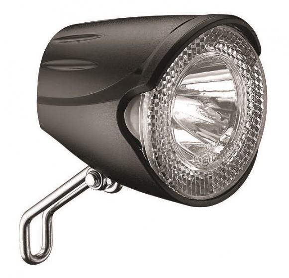 Union koplamp led zwart