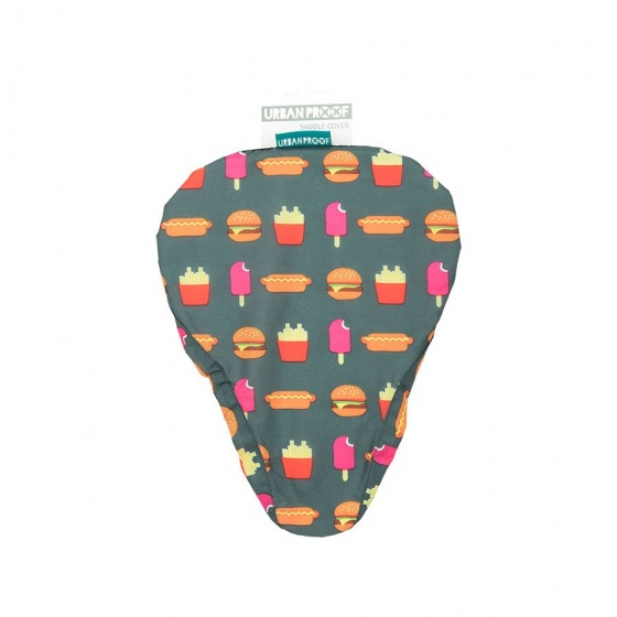 Urban Proof zadeldek snacks multicolor 29,5 cm