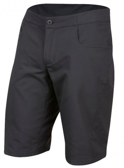 Pearl Izumi fietsbroek Canyon heren polyester zwart maat 28