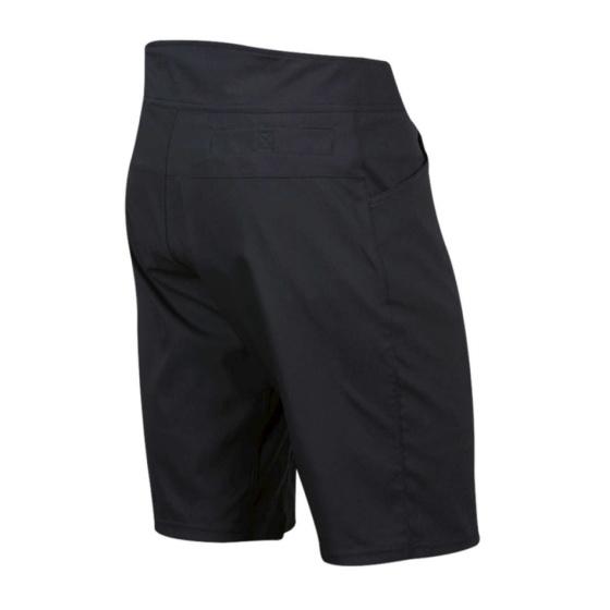 Pearl Izumi fietsbroek Journey heren polyester zwart maat 32