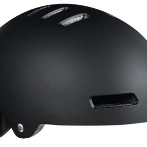 Lazer fietshelm One+ BMX Mips unisex zwart maat 55 59 cm
