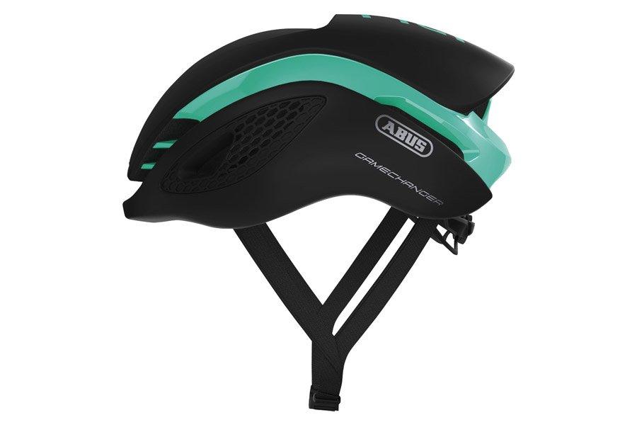 Abus GameChanger Helm Celeste Green