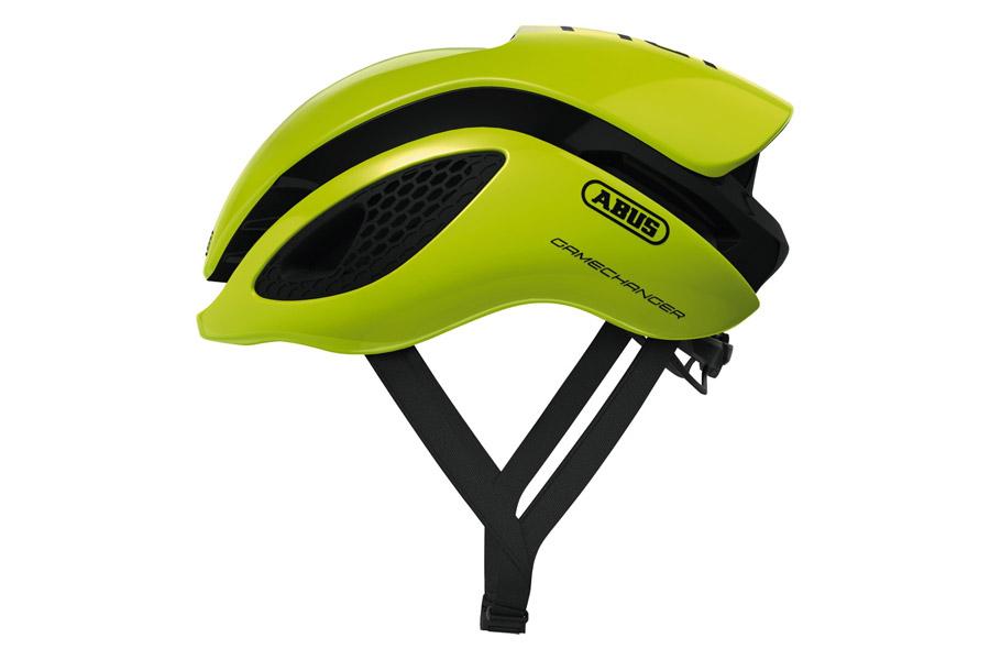 Abus GameChanger Helm Neon Yellow