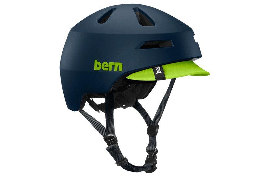Bern Brentwood 2.0 Helm - Matte Muted Teal