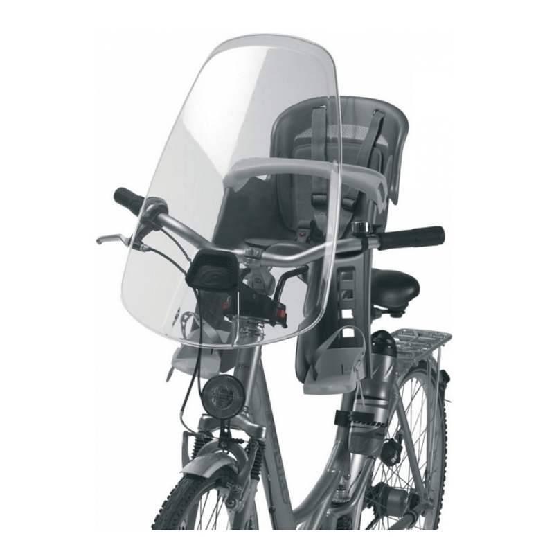 Bilby Mini Voorstoeltje inclusief Windscherm