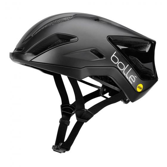 Bollé fietshelm Exo Mips zwart unisex maat 52 55