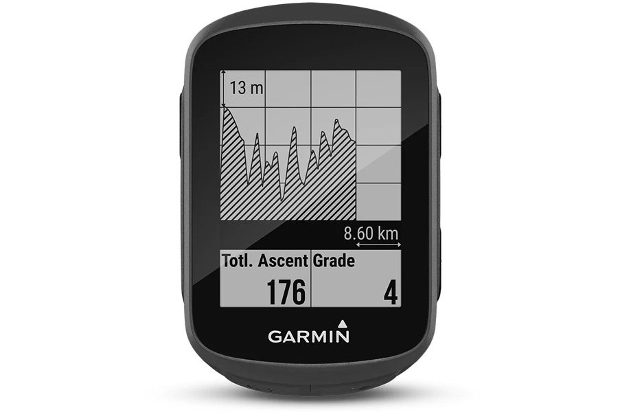 Garmin Edge 130 Plus Fiets Computer