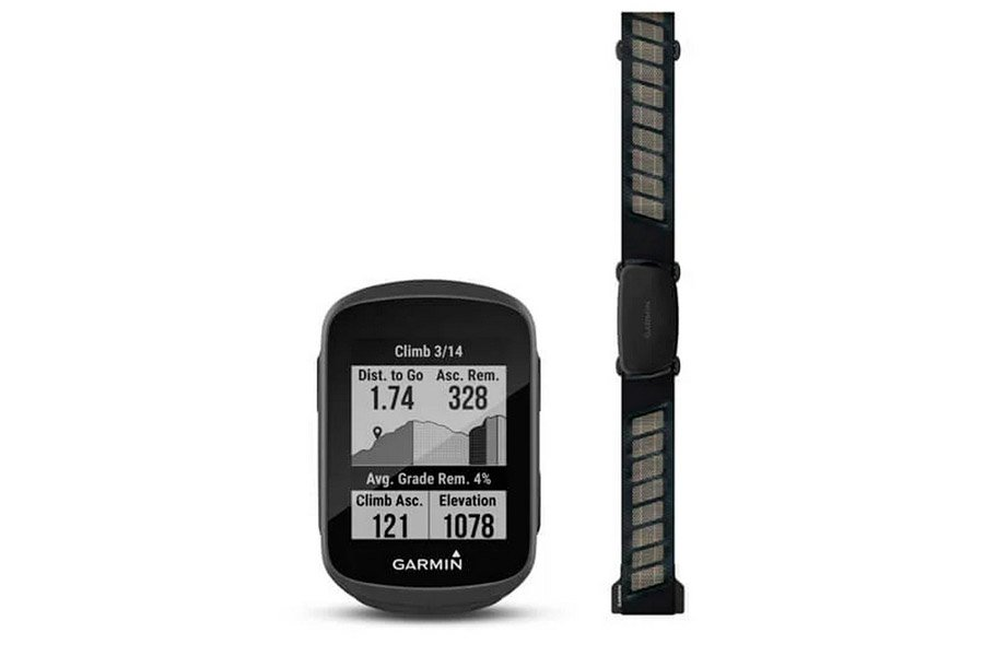 Garmin Edge 130 Plus Pack Fiets Computer