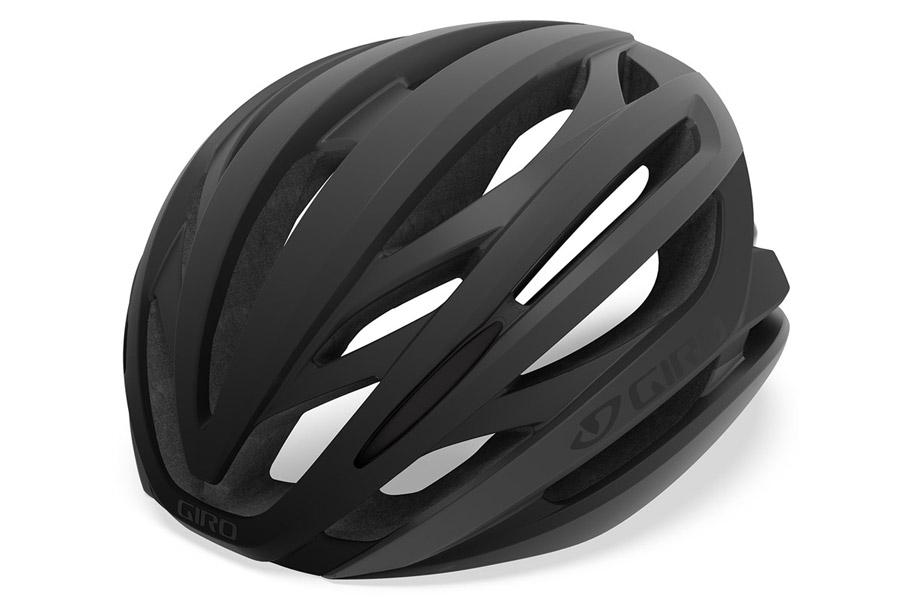 Giro Syntax Helm - Mat Zwart