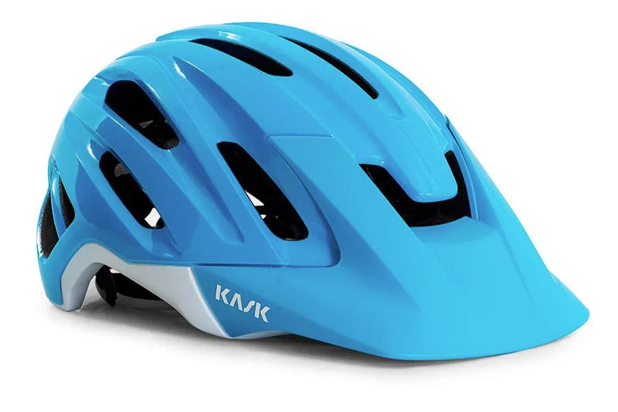 Kask Caipi Helm - Blauw
