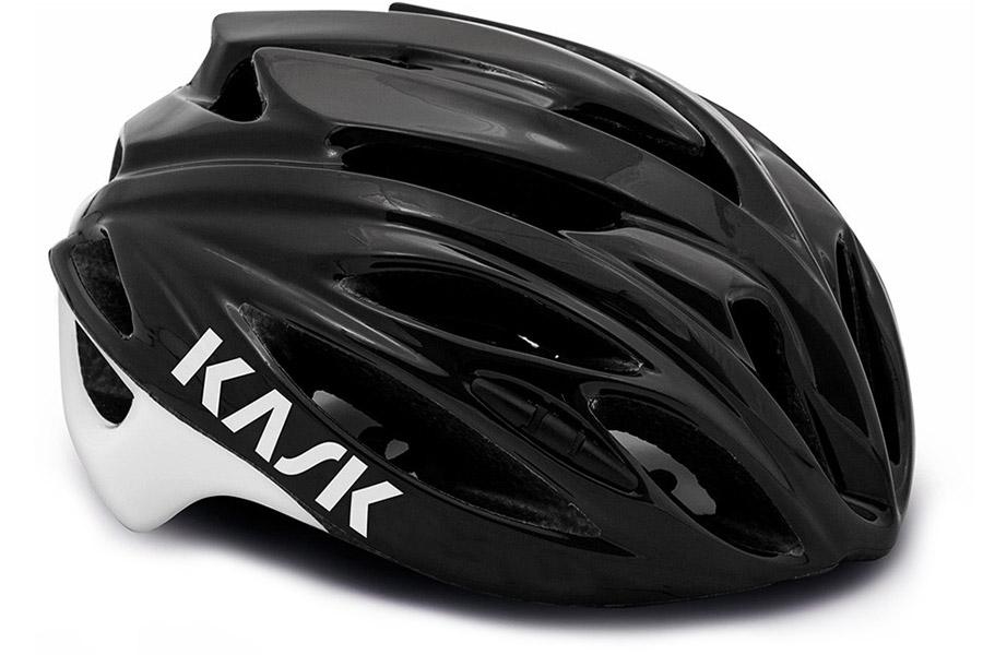 Kask Rapido Helm - Zwart