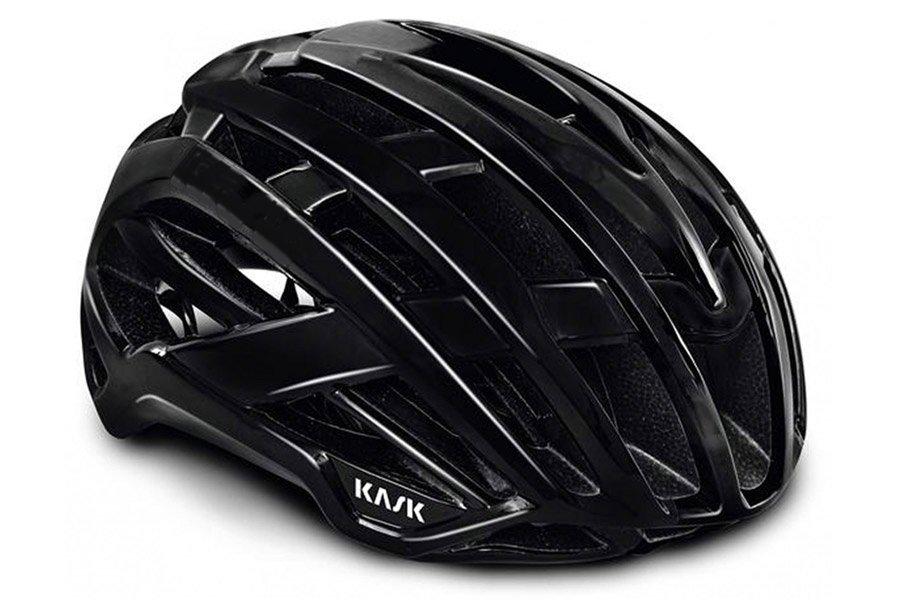 Kask Valegro Helm - Zwart