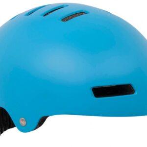 Lazer fietshelm One+ BMX Mips unisex blauw maat 58 61 cm