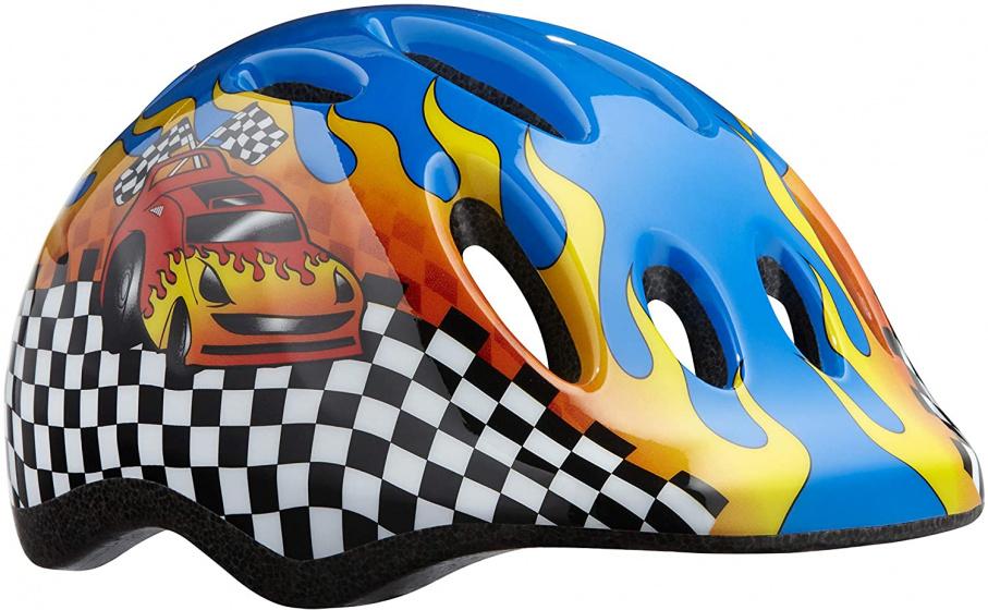 Lazer fietshelm Race junior 50 55 cm