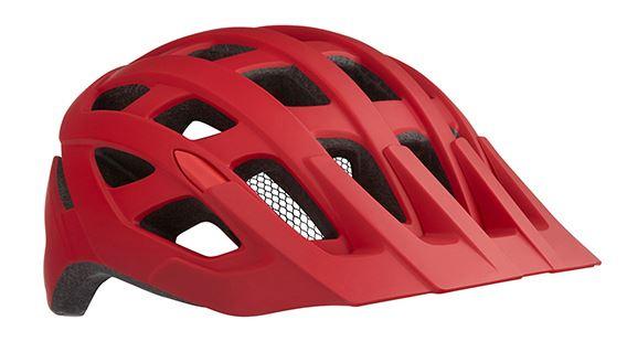 Lazer fietshelm Roller Mips unisex rood maat 58 61 cm