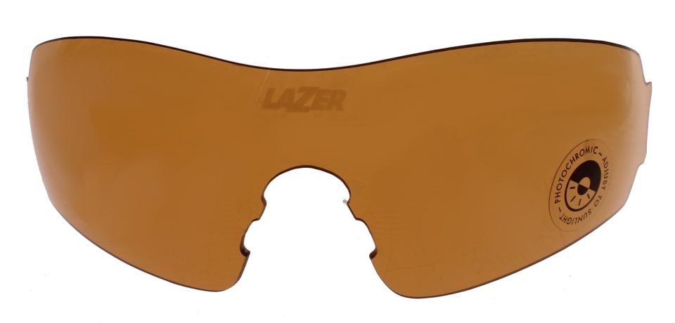 Lazer lens voor fietsbril M1 S fotochromisch bruin