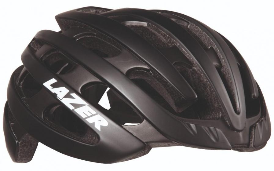 Lazer racefiets helm Z1 Mips EPS schuim zwart 4 delig mt S