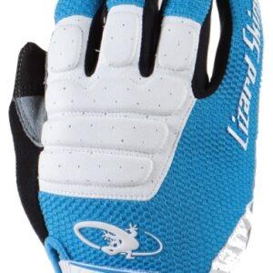 Lizard Skins fietshandschoenen Monitor HD blauw/grijs mt 10