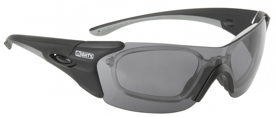 Mighty - Sport- En Fietsbril Rayon In-sight Unisex Matantraciet