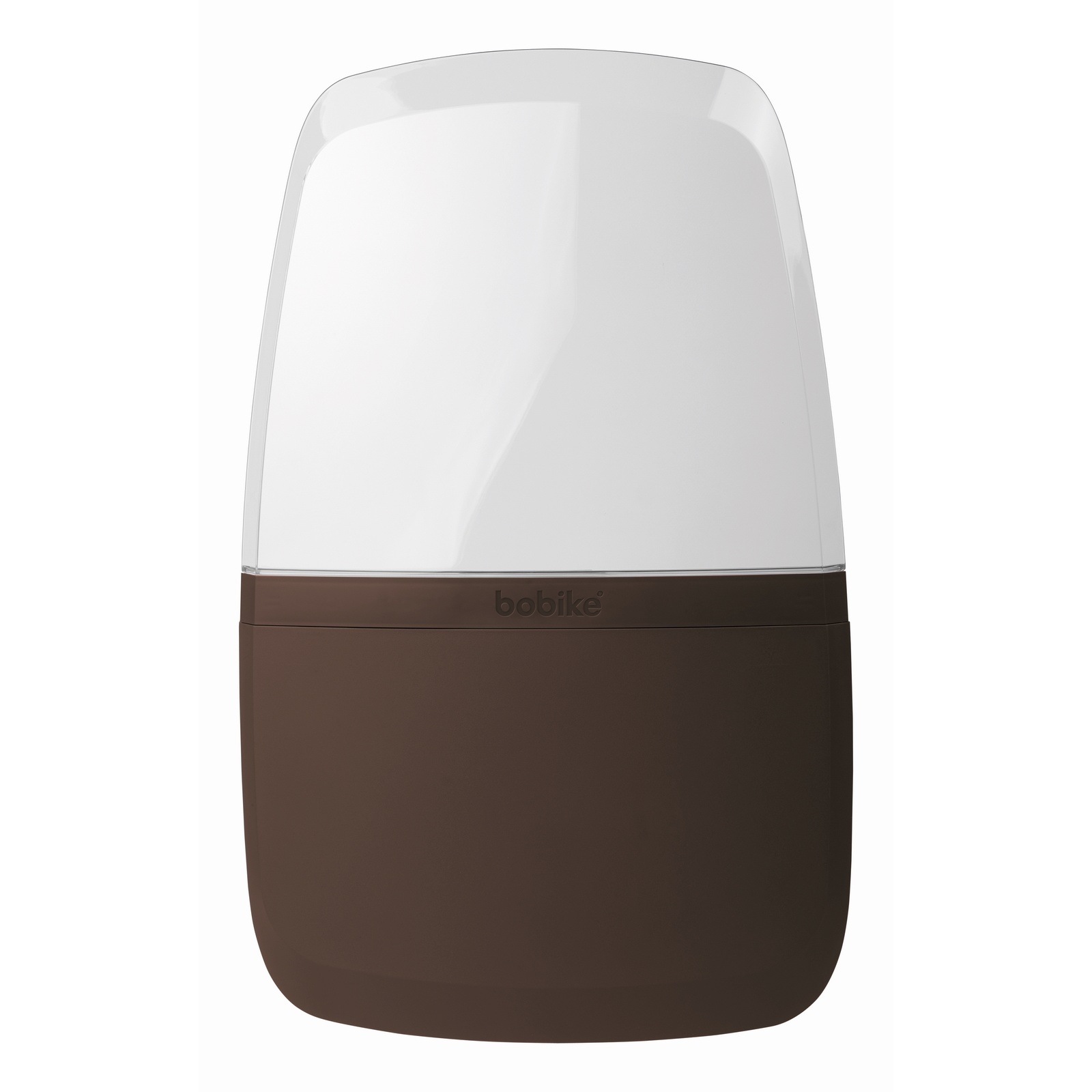 Mini Exclusive Plus Toffee Brown windscherm