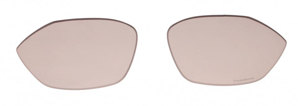 Shimano lenzen voor S71X fietsbril fotochromisch