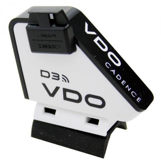 VDO Cadans Kit M5 + M6 Draadloos