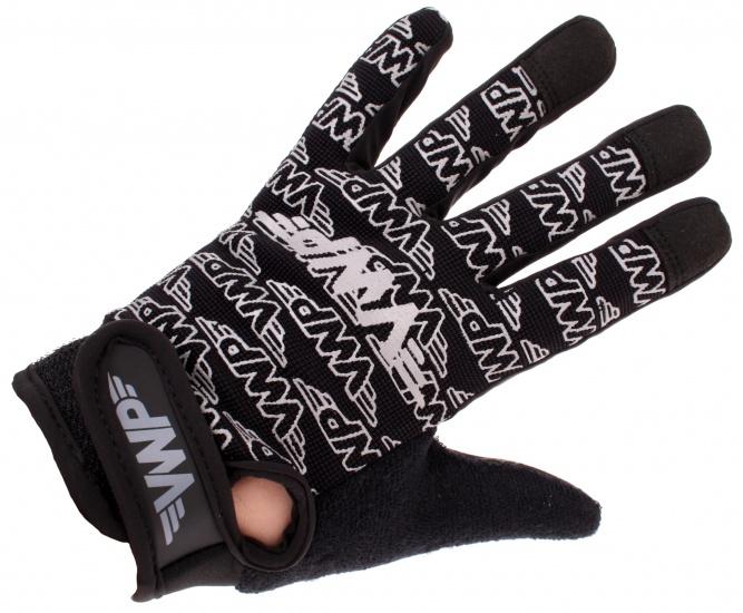 Vwp - Bmx Handschoenen Zwart Maat Xxs
