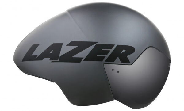 Lazer fietshelm Victor 52 56 cm mat titanium mt S