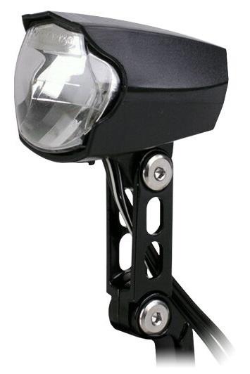 Simson voorlicht Luminous naafdynamo led 30 lux zwart