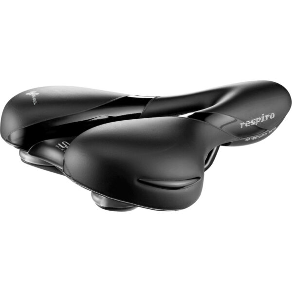 Zadel SELLE ROYAL Respiro Soft Moderate - dames